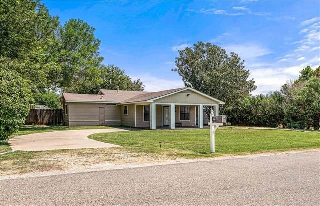 994 Speegle Road, Waco, TX 76712 (MLS #203475) :: A.G. Real Estate & Associates