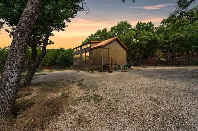 864 Cr 3125 Road, Valley Mills, TX 76689 (MLS #203507) :: A.G. Real Estate & Associates