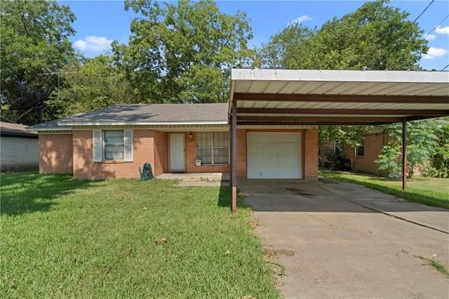 3909 Hiland Drive, Waco, TX 76711 (MLS #203508) :: A.G. Real Estate & Associates