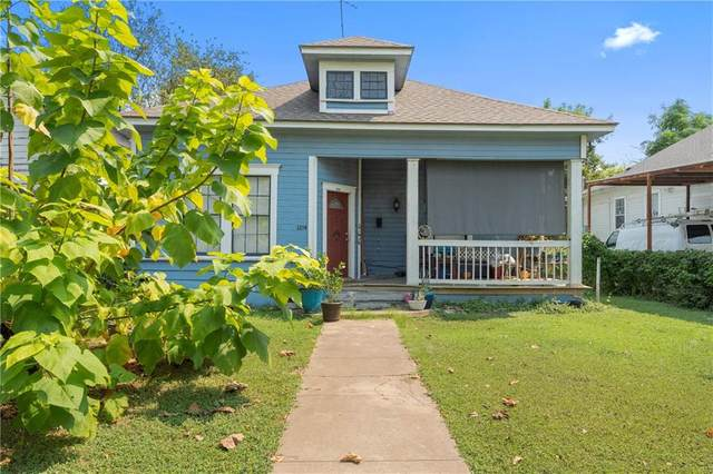 2210 Colonial Avenue, Waco, TX 76707 (MLS #203509) :: NextHome Our Town