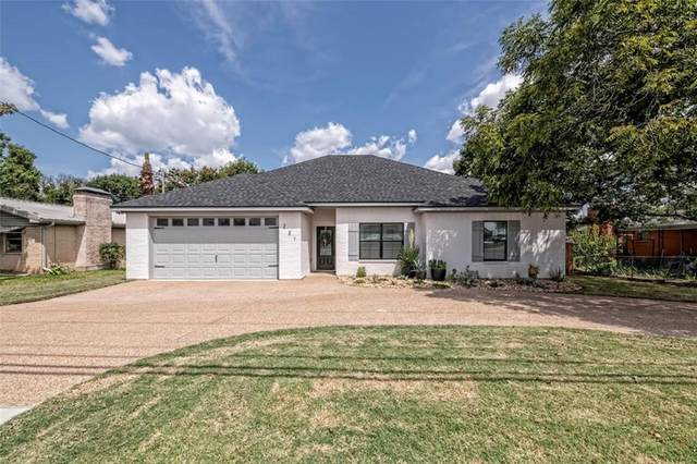 221 Estates Drive, Woodway, TX 76712 (MLS #203526) :: A.G. Real Estate & Associates