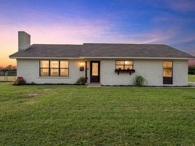6471 Rosenthal Parkway, Lorena, TX 76655 (MLS #203539) :: NextHome Our Town