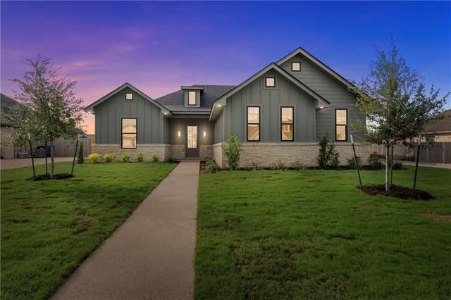 10136 Braided Briar Lane, Waco, TX 76712 (MLS #203544) :: A.G. Real Estate & Associates