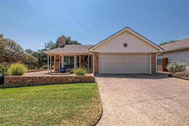 4724 Westchester Drive, Waco, TX 76710 (MLS #203550) :: NextHome Our Town