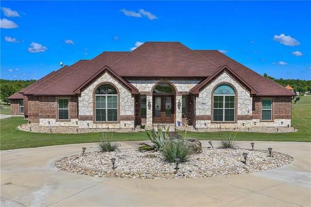 114 Brookes Lane, Waxahachie, TX 75165 (MLS #203583) :: A.G. Real Estate & Associates