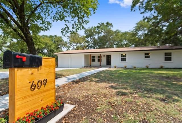 609 Santa Fe Drive, Woodway, TX 76712 (MLS #203589) :: A.G. Real Estate & Associates
