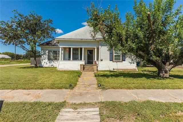 201 N 4th Street, Mount Calm, TX 76673 (MLS #203594) :: A.G. Real Estate & Associates