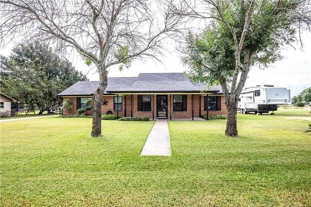 171 Elkins Street, Lorena, TX 76655 (MLS #203605) :: A.G. Real Estate & Associates