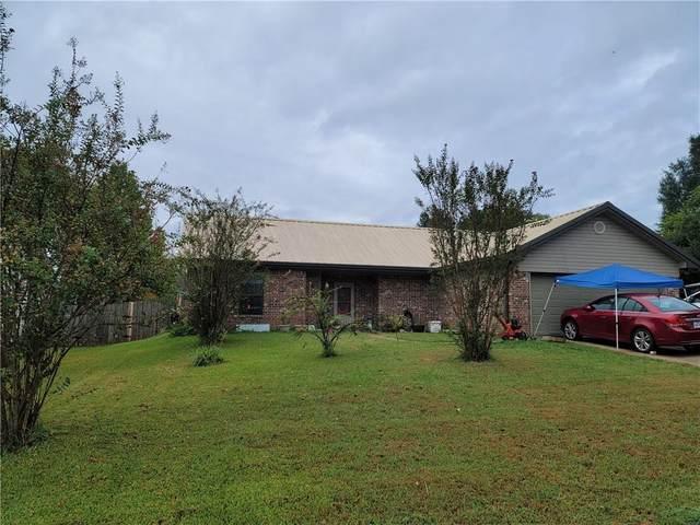 1106 Huisach Street, Mexia, TX 76667 (MLS #203617) :: A.G. Real Estate & Associates