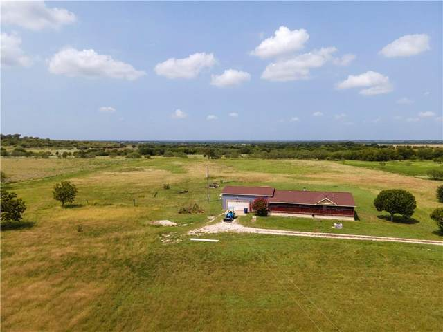 21840 Hwy 317 Highway, Moody, TX 76557 (MLS #203618) :: A.G. Real Estate & Associates