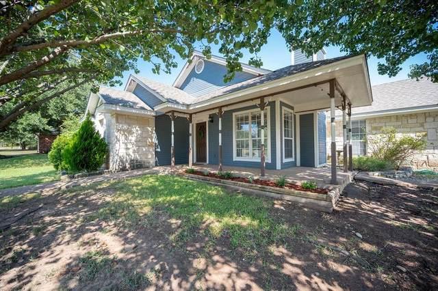 10101 Seville Court, Waco, TX 76708 (MLS #203631) :: NextHome Our Town