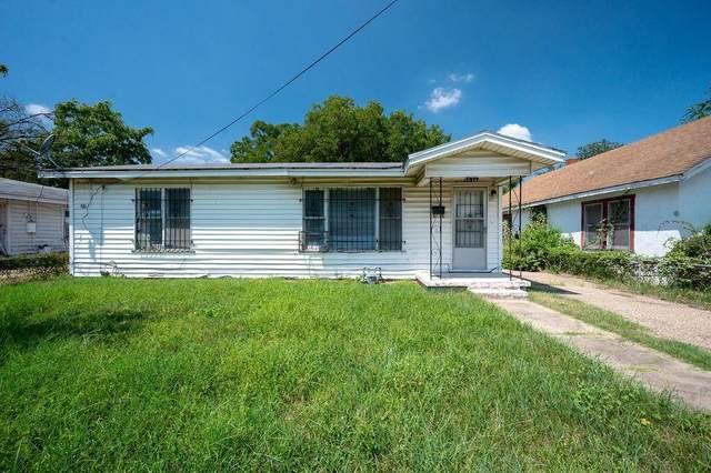 1514 E League Street, Waco, TX 76704 (MLS #203650) :: A.G. Real Estate & Associates