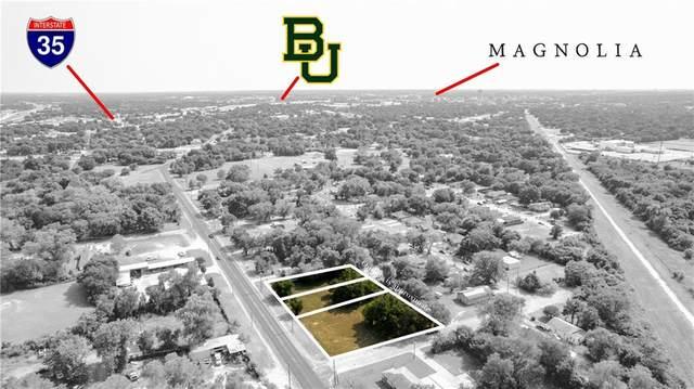 1240, 1232, 1228 Gholson Road, Waco, TX 76704 (MLS #203655) :: A.G. Real Estate & Associates
