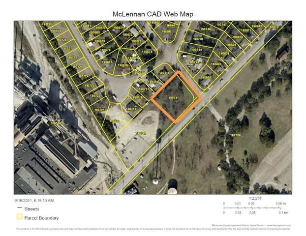5101 Beverly Drive, Waco, TX 76711 (MLS #203664) :: A.G. Real Estate & Associates