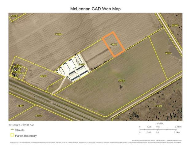 4216 N State Hwy 6 Highway Rear, Woodway, TX 76712 (MLS #203666) :: NextHome Our Town