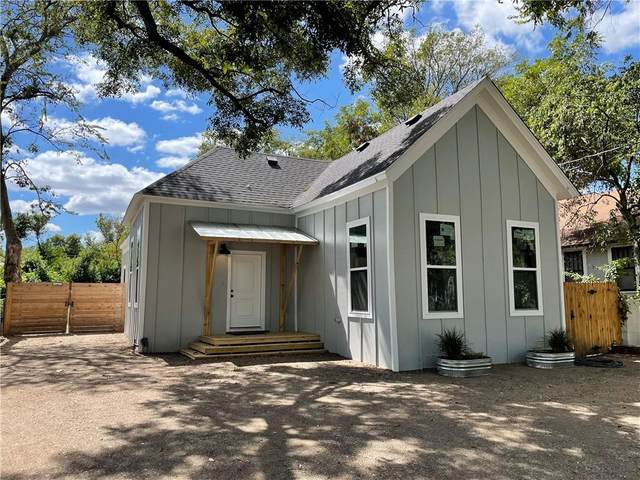 800 N 11th Street, Waco, TX 76707 (MLS #203667) :: A.G. Real Estate & Associates