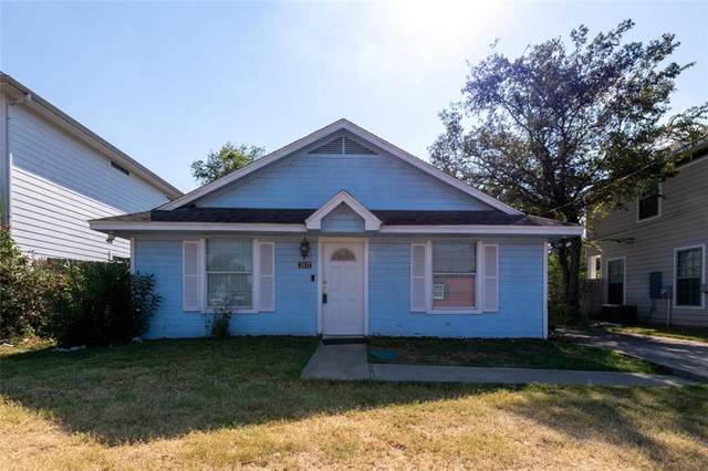 2037 S 10th Street, Waco, TX 76706 (MLS #203671) :: A.G. Real Estate & Associates