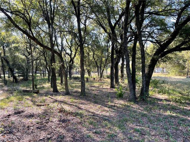 TBD Patrick Road, China Spring, TX 76633 (MLS #203681) :: NextHome Our Town