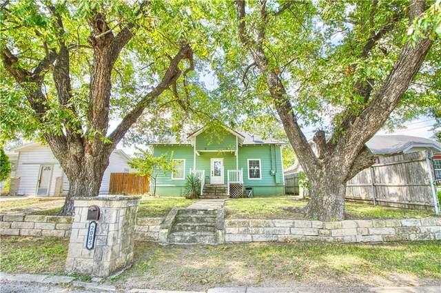 2005 Gurley Avenue, Waco, TX 76706 (MLS #203691) :: NextHome Our Town