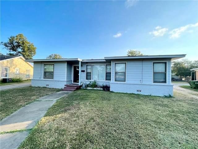 717 Camp Drive, Waco, TX 76710 (MLS #203752) :: A.G. Real Estate & Associates