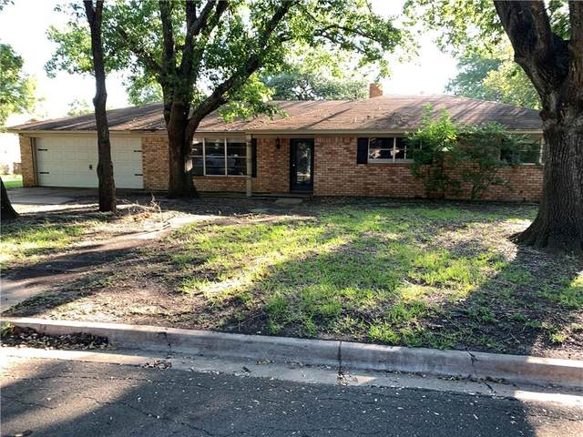 425 Cranbrook Drive, Woodway, TX 76712 (MLS #203755) :: NextHome Our Town