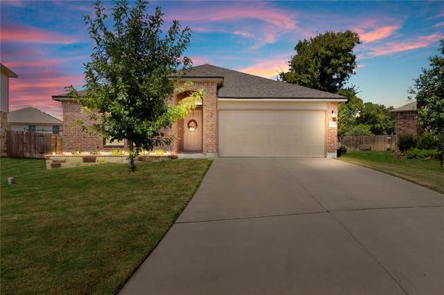 5110 Dauphin Drive, Belton, TX 76513 (MLS #203762) :: A.G. Real Estate & Associates