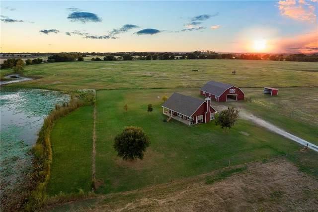 TBD Battle Road, Mart, TX 76664 (#203763) :: Sunburst Realty