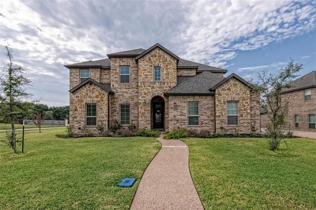 16000 Sorrento Drive, Woodway, TX 76712 (MLS #203776) :: NextHome Our Town