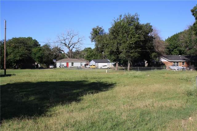1002-1004 Yancy Circle, Waco, TX 76704 (#203782) :: Sunburst Realty