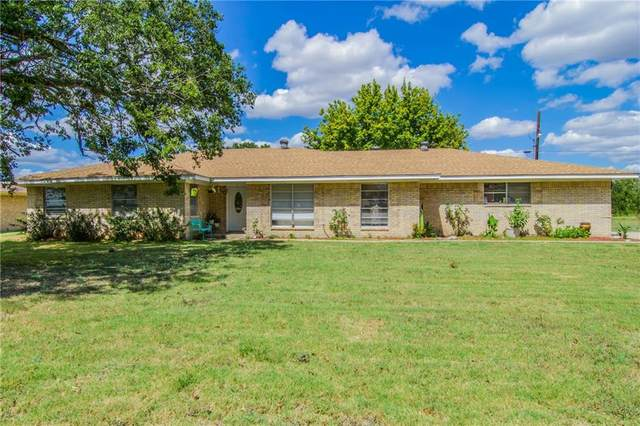 11860 State Hwy 53 Highway, Temple, TX 76501 (#203783) :: Sunburst Realty