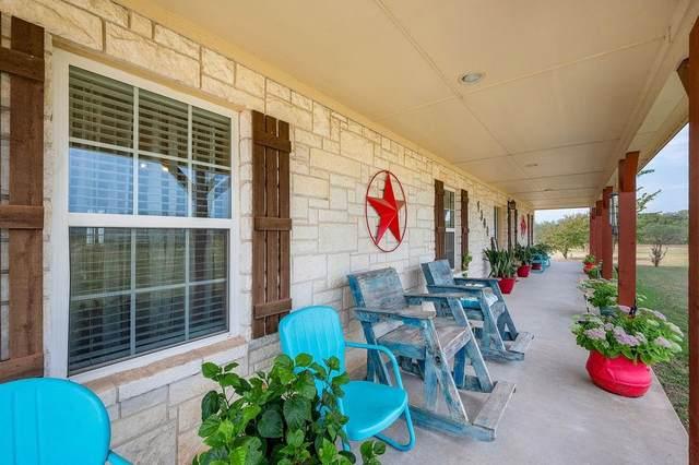 1302 Fm 1304, Aquilla, TX 76622 (MLS #203790) :: A.G. Real Estate & Associates