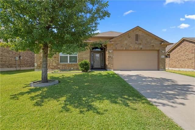 6521 Tejas Drive, Woodway, TX 76712 (#203798) :: Sunburst Realty