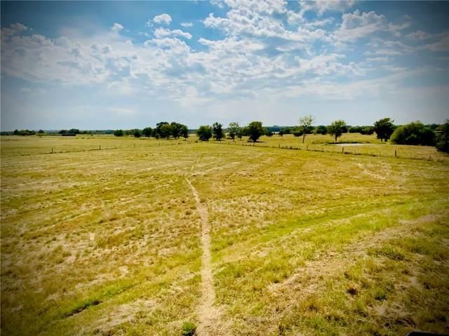 TBD Cr 202 Road, Mexia, TX 76667 (MLS #203801) :: NextHome Our Town