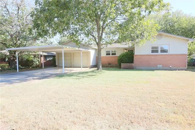 1314 W 3rd Street, Mcgregor, TX 76657 (MLS #203821) :: NextHome Our Town