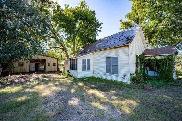 411 N 3rd, Rosebud, TX 76570 (MLS #203825) :: NextHome Our Town