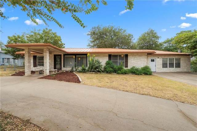 436 Cr 1812, Clifton, TX 76634 (#203826) :: Homes By Lainie Real Estate Group