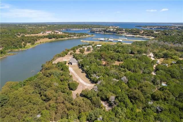 436 Cr 1701, Clifton, TX 76634 (MLS #203841) :: A.G. Real Estate & Associates