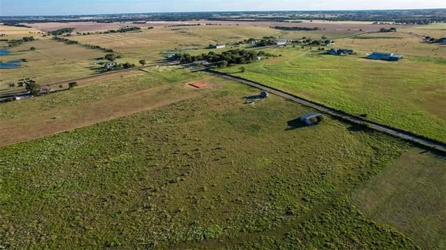 1033 Tynes Road, Robinson, TX 76655 (MLS #203855) :: NextHome Our Town