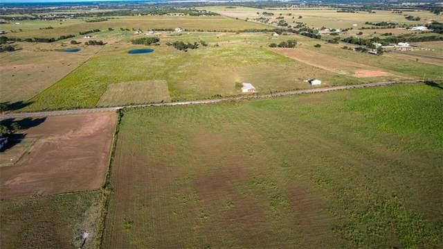 1037 Tynes Road, Robinson, TX 76655 (MLS #203856) :: NextHome Our Town