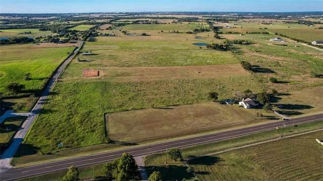 1045 Tynes Road, Robinson, TX 76655 (MLS #203857) :: NextHome Our Town