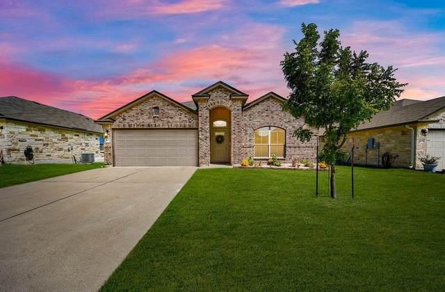 2804 Samson Drive, Lorena, TX 76655 (MLS #203865) :: NextHome Our Town
