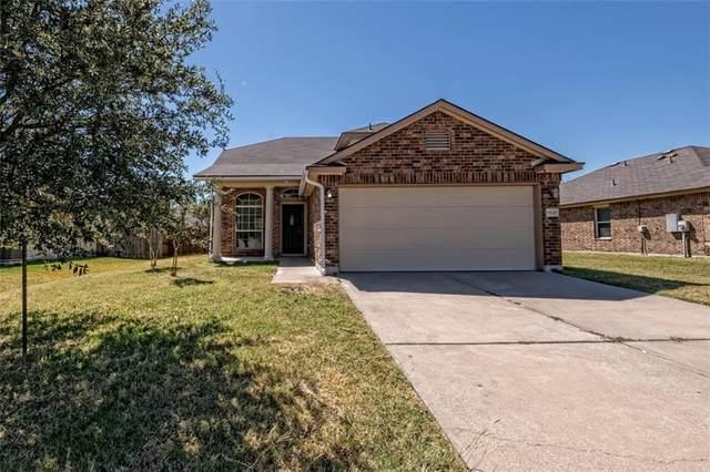 10240 Marigold Road, Waco, TX 76708 (MLS #203871) :: NextHome Our Town
