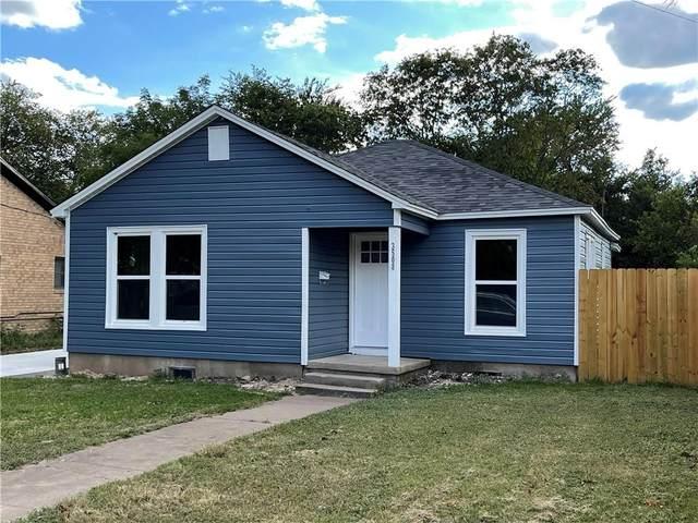 3508 N 23rd Street, Waco, TX 76708 (MLS #203872) :: NextHome Our Town