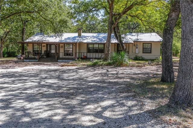 1076 Hwy 22 Highway, Whitney, TX 76692 (MLS #203878) :: A.G. Real Estate & Associates