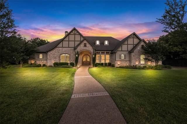 10020 Ledge Stone Drive, Mcgregor, TX 76657 (MLS #203879) :: NextHome Our Town
