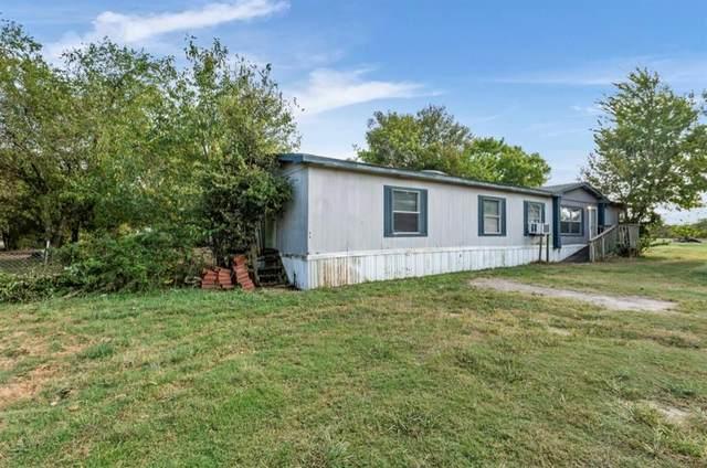 3001 Mazanec Road, Waco, TX 76705 (MLS #203887) :: NextHome Our Town