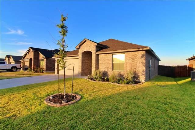 3000 Skinner Drive, Lorena, TX 76655 (MLS #203895) :: NextHome Our Town
