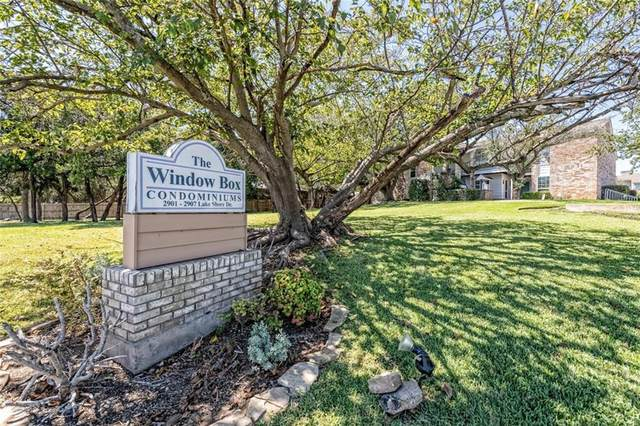 2905 Lake Shore Drive, Waco, TX 76708 (MLS #203901) :: NextHome Our Town
