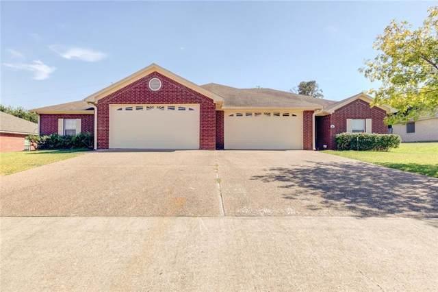 3064 Palomino Trail, Waco, TX 76706 (MLS #203906) :: NextHome Our Town
