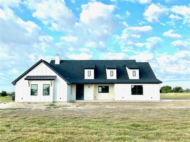 446 Wade Drive, Eddy, TX 76524 (MLS #203911) :: NextHome Our Town